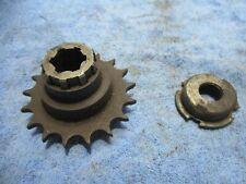 Vintage BSA Single Engine Shock Absorber Piece
