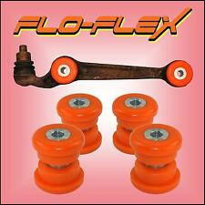 Mazda 6 MPS Front Lower Arm Front Bushes in Poly - Floflex