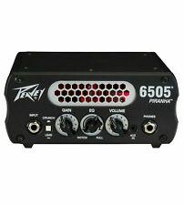 Peavey 6505 Piranha 20 Watt Mini Amp Head