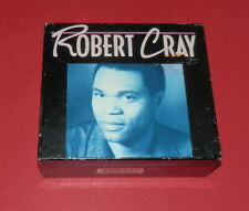 Robert Cray  -- The essential selection   -- 4 CD-Box / Blues / japan-cd
