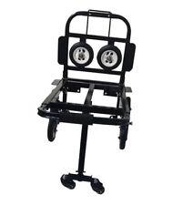 TECHTONGDA Stair Climbing Cart Portable Folding Hand Truck, 420LBS Capacity