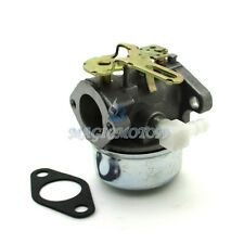 Carburetor For Yard Machines Carb Tecumseh 5HP Snowking Snowthrower Craftsman