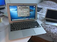 "Apple MacBook Air 2012 A1465 11.6"" 128gb flash i7 2ghz 8gb ram A++ Condition"