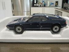 1:18 NOREV 1980 BMW M1 BLUE *NEW*