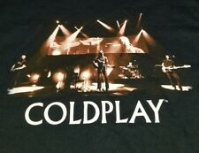 Coldplay t shirt medium for men 29×20