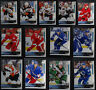 2018-19 Upper Deck Series 2 W/ Young Guns Hockey Cards Complete Your Set Pick