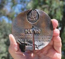 World War II, SOVIET massacre of Polish officers in KATYN