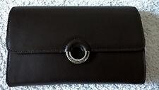 Samsonite Full Grain Leather Purse/Wallet - Brown