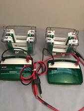 NICE BIO-RAD MINI-PROTEAN Tetra Cell, 4 Gel ELECTROPHORESIS System