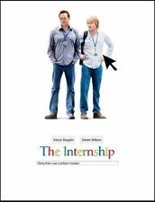 The Internship (DVD Unrated, 2013)