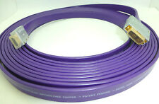 WireWorld UltraViolet 5.2 HDMI to DVI 9 meter Crossover Cable HDMI to DVI-D