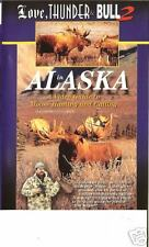 Moose Calling & Hunting Videos & DVDs Alaskan Adventure
