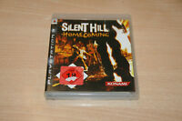 Silent Hill: Homecoming (Sony PlayStation 3, 2009) Top Zustand USK 18