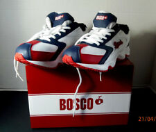 BOSCO RUSSIA SPORT LADIES  SNEAKERS SIZE 7 US(38 Euro)