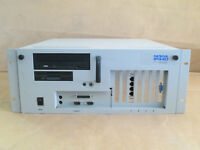 Nokia IP440 IP 4400 Security Firewall Appliance Device With HDD N804200004