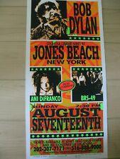 Bob Dylan - original Poster von Arminski