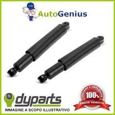 Coppia Ammortizzatori Posteriori FIAT GRANDE PUNTO 1.3 D Multijet 05> DA21