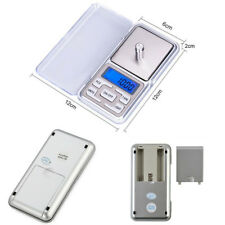 Useful 500g/0.01g Digital Pocket Jewelry Scale Weight Electronic Balance Gram