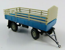 Lastanhänger mit Lattenaufsatz Permot 5457963 399 00015 1:87 H0 OVP [K7-1]
