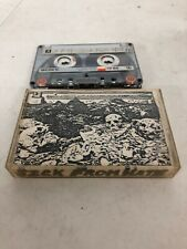 Sick From Hate Demo CASSETTE Death METAL