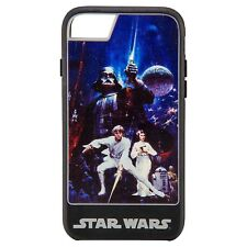 Star Wars Classic iPhone 6/7 Case Ultra Protective Case