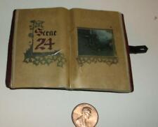 1/6 Scale Custom / Diorama book Monty Python Holy Grail Scene 24