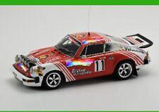 1/43  Porsche 911 SC GR.4 Team Belga Haspengow 1979 Delbar-Lux  vendu monté