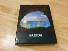 Mike Oldfield ★ Man On The Rocks ★ 1st Super Deluxe Edition ★ 3 Disc - Set