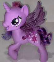 MLP G4 My Little Pony Princess SINGING Twilight Sparkle Friendship Is Magic Toy