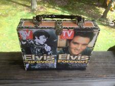 Ashley M ELVIS Cigar Box Purse