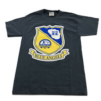 Blue Angels - United States Navy Classic T-Shirt Size Adult Small