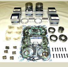 "😊Johnson Evinrude 1995/87 200 225 250 HP V6 Powerhead Rebuild Kit complete 3.5"""