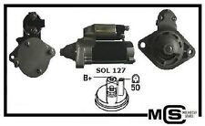 Démarreur Neuf Spec Origine Pour MR2 III 1.8 VVT-i 99-06 Celica 1.8i 16V 99-05