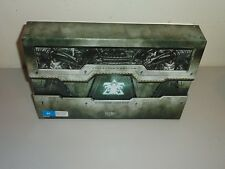 starcraft wings of liberty collectors edition pc game big box near complete