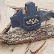 worksharp Combo knife sharpener affilatore elettrico a nastro