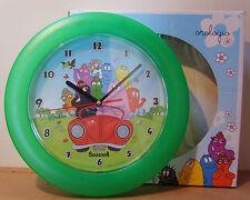 Orologio da parete Barbapapà - prodotto ufficiale - nuovo