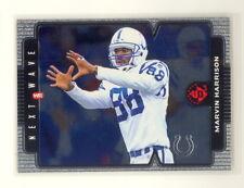 1998 UPPER DECK UD3 MARVIN HARRISON CARD NM+ SHARP (500)