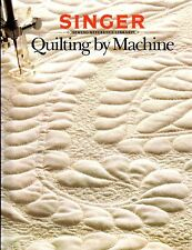 Quilting By Machine Hardcover