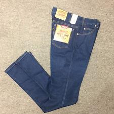 Levi's Men's 517 Boot Cut Jeans Indigo Flex 30x30