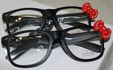 **LOT OF 2** New! Hello Kitty Inspired Glasses