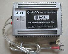 EMU Fuel Saver