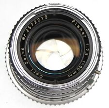 Early Hasselblad C 80mm f2.8 Planar   #2572219