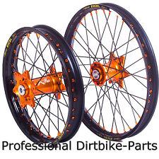 KTM Excel Kite Radsatz Wheelset Wheel Ruote Roues EXC SX F ab 03