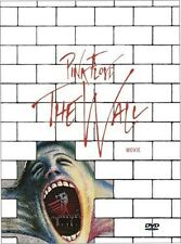 Pink Floyd: The Wall (25th Anniversary Deluxe Edition) New Free Shipping
