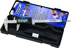 Frankford Arsenal Electronic Caliper with LCD Display and Case for Reloading