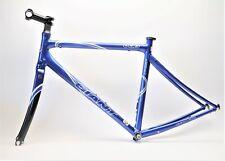 GIANT OCR3 700c WHEEL BICYCLE 50 CM MED 6000 SERIES ALUXX ALLOY CARBON FRAME SET