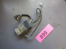 1988 Honda CR 125 Ignition CDI Ignitor box used tested working cr125r