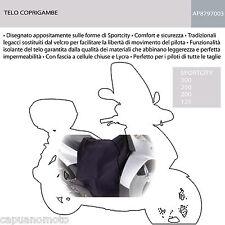 TELO COPRIGAMBE COPERTA ANTIPIOGGIA SPORTCITY125/150/250 04/08 APRILIA AP8797003