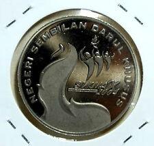 2004 Negeri Sembilan SUKMA Ke-10 coin (proof-like) # 525