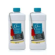 2 x Ofenreiniger - Backofenreiniger - Oven Cleaner - Grillreiniger - 1 l - Amway